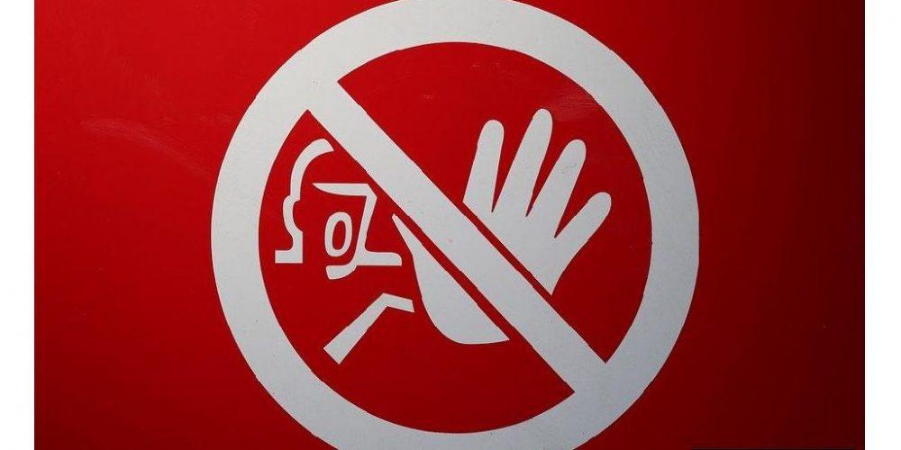 Betretungsverbot für WfbMs verlängert