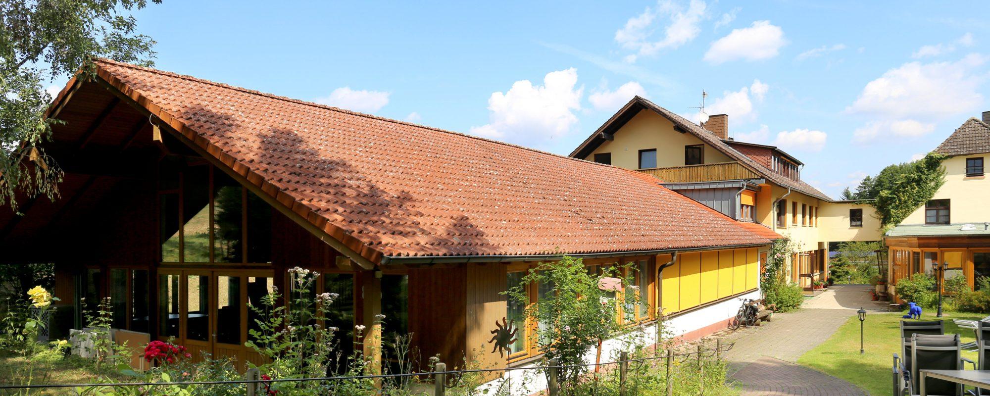 Wiedereröffnung der Außenstelle Elfenborn – Rückkehr zum Normalbetrieb in den Werkstätten?